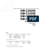 kyocera c2525e copier manual