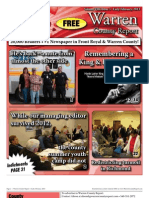 The Early February, 2013 edition of Warren County Report