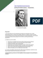 Teori Konstruktivisme Lev Vygotsky-1