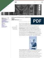 Gebäudereinigung und Gebäudemanagement – Ein Blick hinter dieKulissen