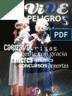 Vive Peligros 3 Web