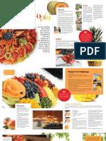 Fruit Paltters