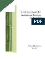 Good-Governance-for-International-Business-Index-2011