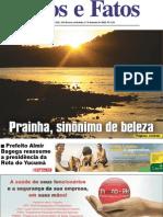 EDIÇÃO 813 ON LINE 01 02 13