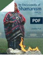 Enciclopedia Chamanica Vol 2
