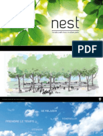 NEST socialize with trees in urban parks