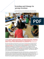 facilitating learning and change in groups and group sessions.pdf