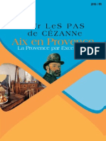 Cezanne - Aix en Provence