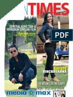 Tahan Times Journal- Vol. 1- No. 14, Jan 11, 2012