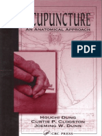 52178179 Acupuncture Anatomical Aproach