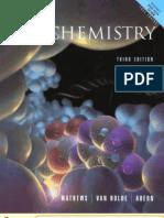 Principles Of Biochemistry Horton 4th Edition Pdf