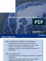 03ESS_Using the Siebel Client.ppt