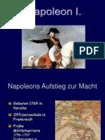 Napoleon 2010
