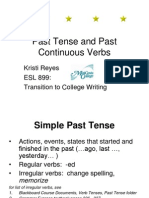 grammar book- verb tenses | Grammatical Tense | Verb