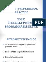 IC 8155 information