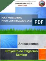 Scs Proyecto Sambor