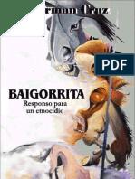 Cruz Norman- Baigorrita