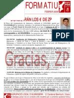 2009-02 Full Informatiu