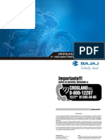 Manual Discover 125 y 150 0
