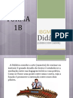 IBGM Didatica