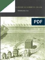 COLECCIÓN SHAHADA 99 PREGUNTAS BÁSICAS SOBRE EL ISLAM - Abdelmumin Aya