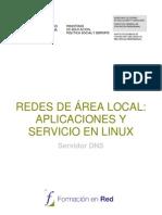 Linux4 DNS