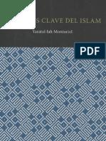 COLECCIÓN SHAHADA TÉRMINOS CLAVE DEL ISLAM - Yaratul-lah Monturiol Virgili