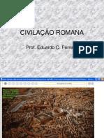 Civillizacao Romana Pps