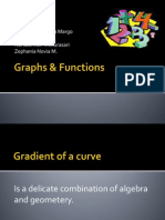 Graphs and Functions