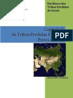 Vol V - As Tribos Perdidas Entre os Povos da Asia.pdf