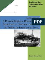 IV - A Reconciliação, a Ressurreição Espiritual e o Retorno de Todas as Tribos de Israel à sua Terra.pdf