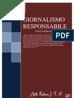 GIORNALISMO RESPONSABILE