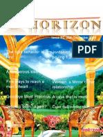 Horizon - Second Edition