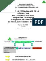 DANTEC. 2 Presentation