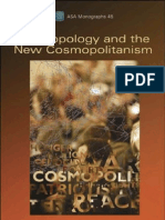 52680985 Anthropology and the New Cosmopolitanism
