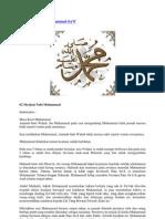 62 Mukjizat Nabi Muhammad SAW.docx