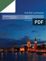 RLB_International_Report_First_Quarter_2012
