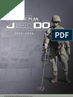 JIEDDO C-IED Strategic Plan
