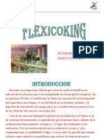Tema 5 REV. Flexicoking