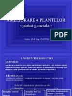 GHID AMELIORAREA PLANTELOR