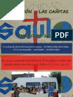 PALESTRA TUCUMAN - Mision Las Cañitas 2013