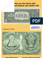 1 Dollar Symbolism