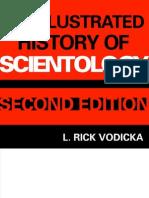 Scientology Comic