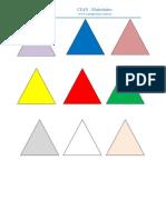 Fig Geometricas Para Imprimir