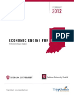Indiana Economic Impact Report