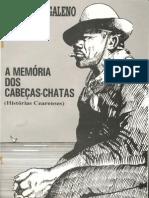 A MEMÓRIA DOS CABEÇAS-CHATAS