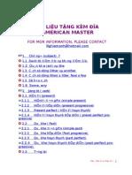 TOEFL ( on Thi TOEFL )
