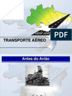 Transporte Aereo Historico