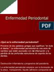 ENFERMEDAD PERIDONTAL