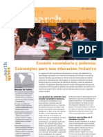 JACS SAM Policy Brief 2 A. Ada Cora Freytes Frey.Escuela secundaria y pobreza. Estrategias para una educación inclusiva.pdf